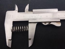 measuring idle length